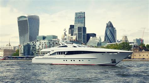 Yacht London by The Yacht London Restaurant In Temple Review Youtube
