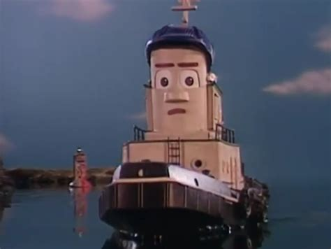 Theodore Tugboat Queen Stephanie by Category Visiting Characters Theodore Tugboat Wiki