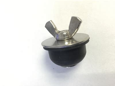 Boat Drain Plug Hole by Boat Drain Plugs For 1 Quot Hole
