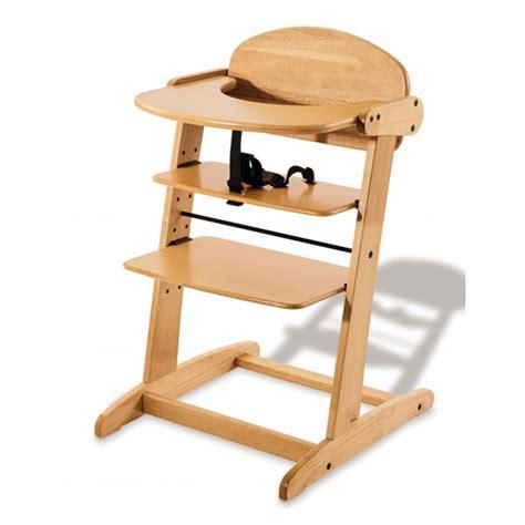 chaise haute 233 volutive bruno pinolino acheter sur greenweez