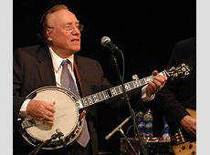Earl Scruggs at the Monroe Centennial Bluegrass Today