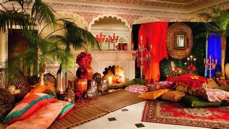 Home Décor  Moroccan Style