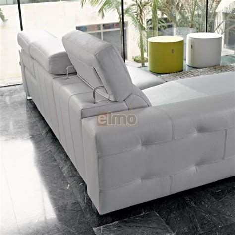 canap 233 relaxation pedro ortiz moderne cuir t 234 ti 232 res relevables dubai