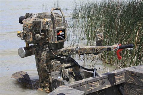 Duck Hunting Boat Death by I Want This Mud Buddy Shallow Water Mud Motors For Duck