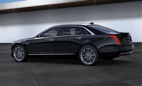 2018 Cadillac Ct6  Specs, Changes, Engine, Price