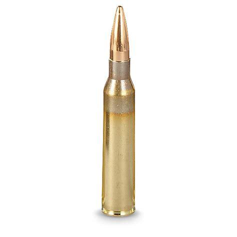 Lapua, 338 Lap Magnum, Fmjbt, 250 Grain, 10 Rounds
