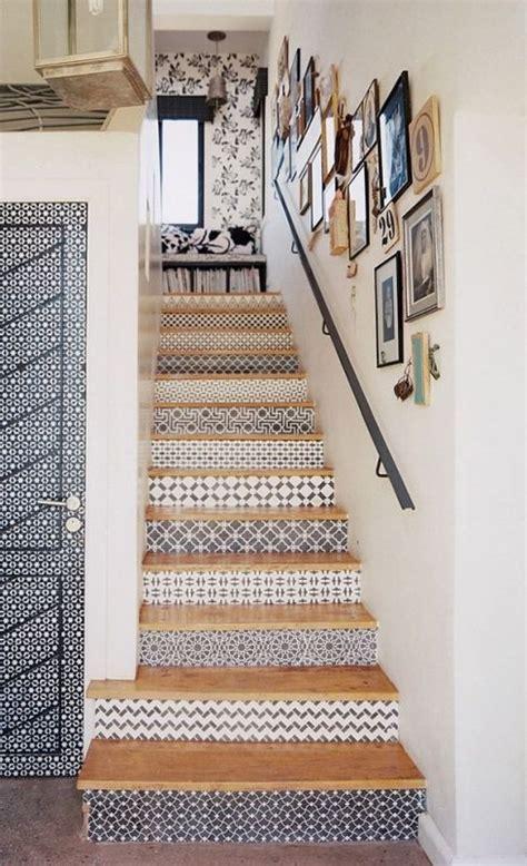 1000 id 233 es sur le th 232 me murs d escalier sur d 233 cor de mur de l escalier escaliers et
