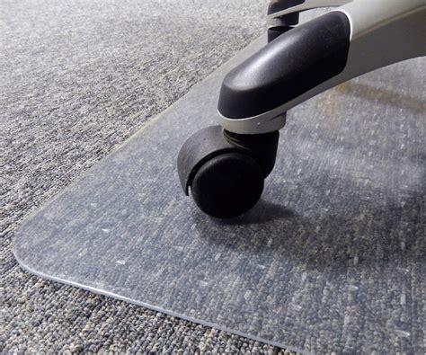 low pile carpet 145 quot thick chair mats 36 quot x48 quot see more sizes