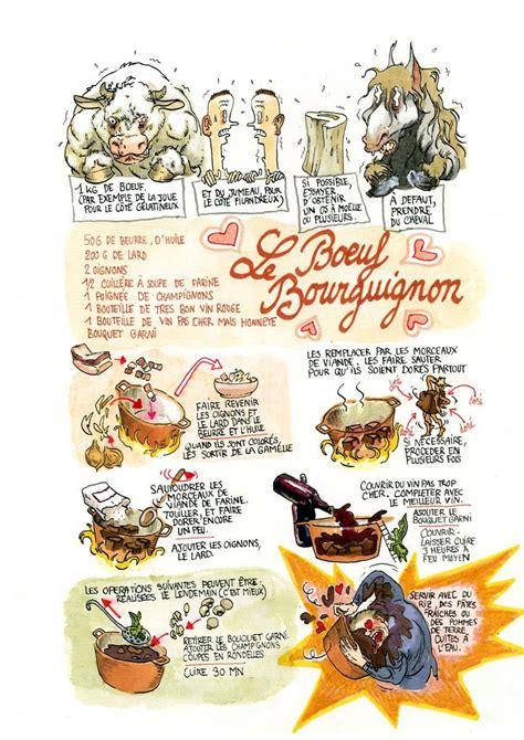 ectac gastronomie cuisine recette boeuf bourguignon ectac ectac