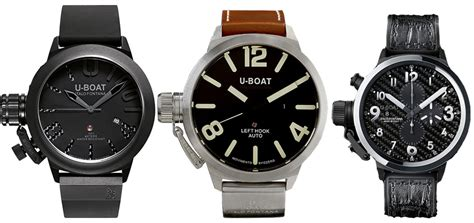 U Boat Watch Uk by U Boat Classico Watches Uk