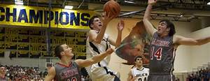 Grand Haven cruises past Spring Lake for first basketball ...