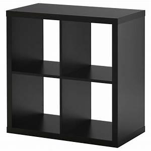 Ikea Kallax Zubehör : kallax shelving unit black brown 77x77 cm ikea ~ Markanthonyermac.com Haus und Dekorationen