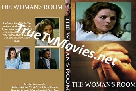 The Women's Room (1980) Patty Duke Lee Remick,tyne Daly