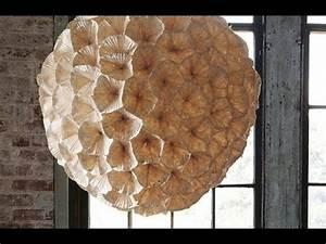 Schlafzimmer Lampe Selber Machen : lampe selber machen lampe selber basteln lampe selber bauen youtube ~ Markanthonyermac.com Haus und Dekorationen