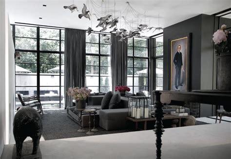Elegant Home With Hampton Interiors  Decoholic