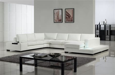 Used Leather Couch Second Hand Living Room Furniture Sale