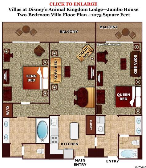 review disney s animal kingdom villas jambo house page 5 yourfirstvisit net