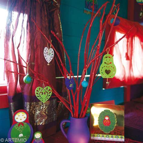 decoration de noel russe