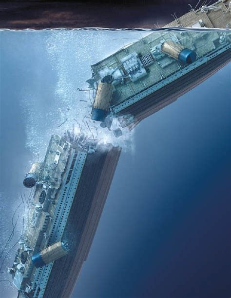 Titanic Sinking Animation 3d by 25 Best Ideas About Titanic Ship Sinking On