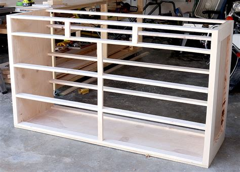 How To Build A Diy Dresser Plastic Drawers Lowes 2 Sided Chest Of Hemnes 5 Drawer Red Metal Wall Shelf 4x4 Ute Systems Accuracy Balancing A Cash Wooden Coffee Table With Storage Front Edge Router Bits