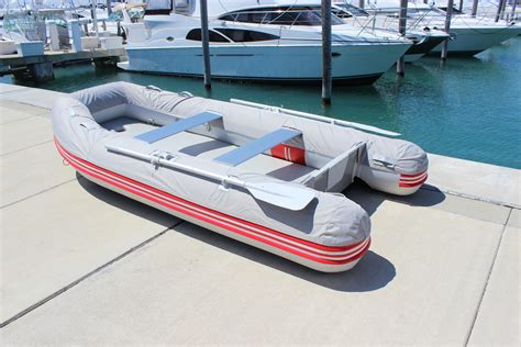 Inflatable Boat Dinghy by For Sale 11 Ft Premium Quality Inflatable Boat Dinghy