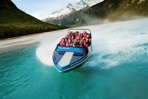 Jet Boat Queenstown Age Limit by Dart River Wilderness Jet Boat Adventure Glenorchy
