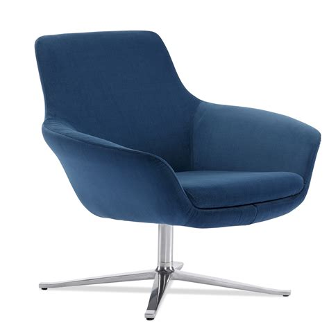 bob lounge chair contemporary seating coalesse