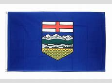 Buy Alberta Flag 3x5 ft 90x150 cm RoyalFlags