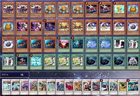 synchro deck gallery