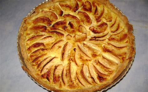 recette tarte aux pommes fa 231 on normande pas ch 232 re et simple gt cuisine 201 tudiant