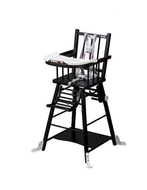 attache chaise haute combelle table de lit