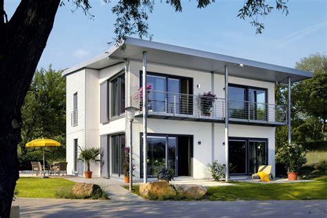 Modernes Einfamilienhaus Schwörerhaus