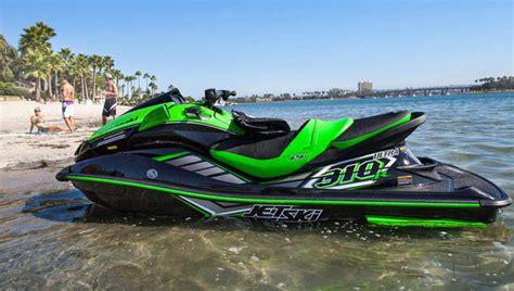 Jetski 300 Pk by 2015 Kawasaki Jet Ski Ultra 310r Review Personal Watercraft