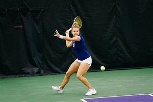 After UCLA loss, Northwestern women's tennis looks to ...