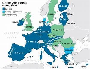 Taking Europe's pulse: European economic guide | The Economist
