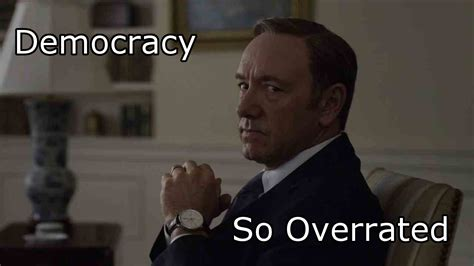 House Of Cards Season 3 Is Here, Are You Ready?