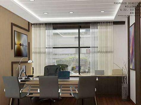 Latest Corporate Offices Interior Designs