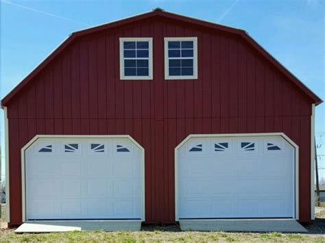 100 quality barns sheds garages storage sheds