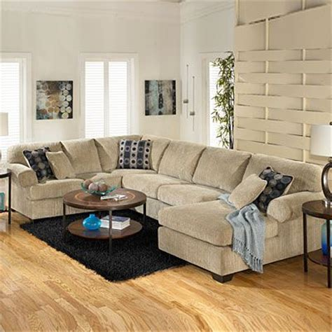cheap but signature design by 174 brycelyn 3 sectional at big lots cave