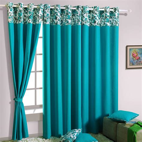 shades of curtains