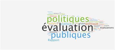le cgsp s engage dans l 233 valuation des politiques publiques strat 233 gie