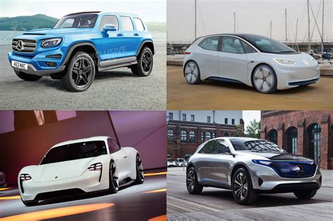 Best New Cars For 2019 And Beyond  Auto Express