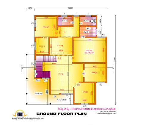 this avondale floor plan is one of the best family march 2014 house design plans