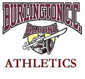 Burlington County College Barons Athletics HOME