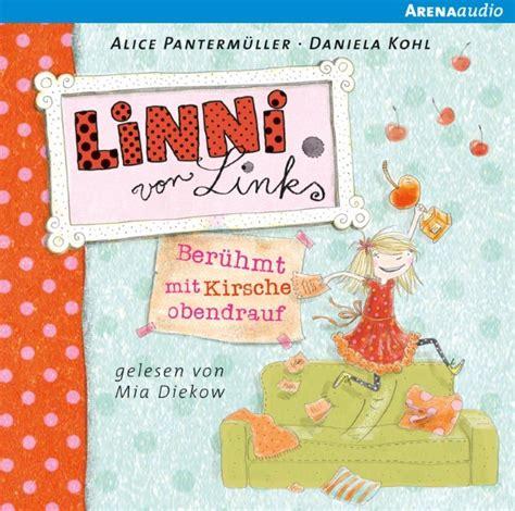 Alice Pantermüller, Daniela Kohl Linni Von Links Berühmt