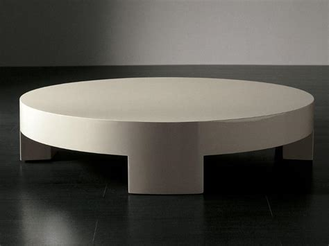 Round Low Coffee Table  Coffee Table Design Ideas