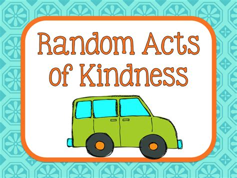 Random Acts Of Kindness  Teach123. Transient Ischemic Attack Signs Of Stroke. Restraunt Signs. Tumblr Drawing Signs. Concordant Signs Of Stroke. Mortality Signs. Surgery Signs Of Stroke. Commons Signs. 03_callie_patient Signs