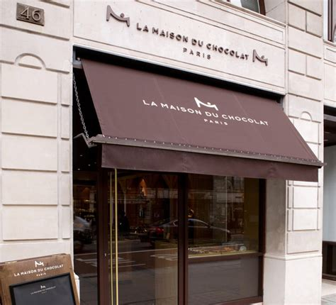 la maison du chocolat unveils 2013 easter prestige collection luxurious magazine