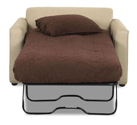 single sleeper sofa chair charming single sofa sleeper with awesome thesofa