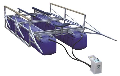 Hydrohoist Boat Lifts For Sale Texas by Ultralift 2 Boat Lift
